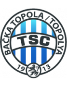 Bačka Topola shield