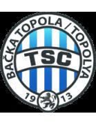Bačka Topola shield