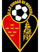 CAP Ciudad de Murcia shield