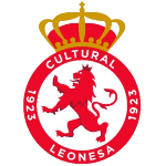 Cultural Leonesa II shield