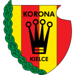 Korona Kielce shield