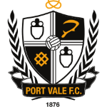 Port Vale shield