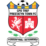 Prestatyn Town shield
