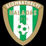 Szombathelyi Haladás shield