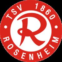 1860 Rosenheim shield