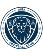 Rīgas FS shield