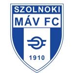 Szolnoki MÁV shield