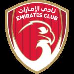 Emirates shield