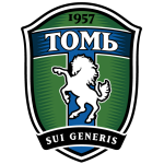 Tom' Tomsk shield