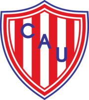 Unión Santa Fe shield