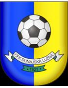 Dunajská Lužná shield