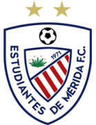 Estudiantes Mérida shield