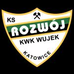 Rozwój Katowice shield