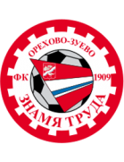 Znamya Truda shield