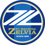 Machida Zelvia shield