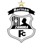 Zamora Fútbol Club shield