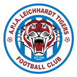APIA Leichhardt Tigers shield