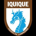 Deportes Iquique shield
