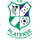 Platense shield