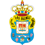 Las Palmas II shield