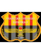 Arameiska / Syrianska shield