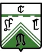 Ferro Carril Oeste LP shield