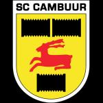 Jong Cambuur shield