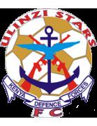 Ulinzi Stars shield
