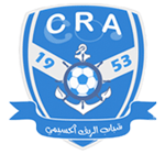 Chabab Rif Hoceima shield