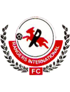 Enugu Rangers shield