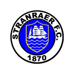 Stranraer shield