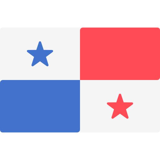 Panama shield