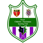 Sporting Châtelet shield