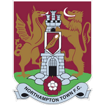Northampton Town shield