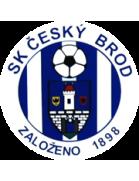 Český Brod shield