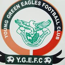 Nkana vs Young Green Eagles awayteam logo