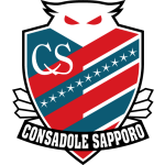 Consadole Sapporo shield