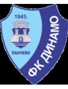 Železničar Pančevo shield