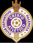 Cristo Atlético shield