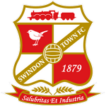 Swindon Town shield