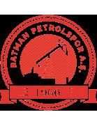 Batman Petrolspor shield