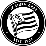 Sturm Graz shield