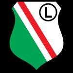 Legia Warszawa shield