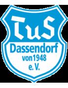 Dassendorf shield
