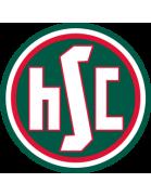 HSC Hannover shield
