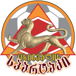 Tskhinvali shield