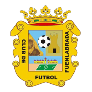 Fuenlabrada shield