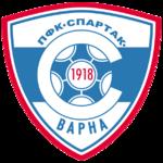 Spartak Varna shield