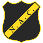 NAC Breda shield