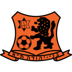 Bnei Yehuda shield